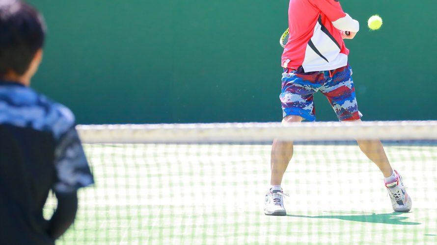 【動画あり】未経験者でも熱中!テニスの見どころ紹介!