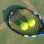 テニス初心者がまず行うべき練習2~ラケット遊び~
