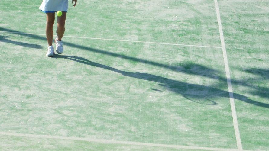 ソフトテニス経験者の強み ~試合運び~