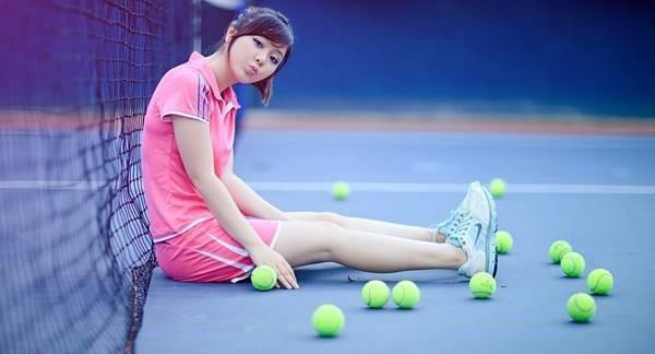テニス初心者を教える上で大切な考え方