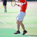 テニスシューズの選び方