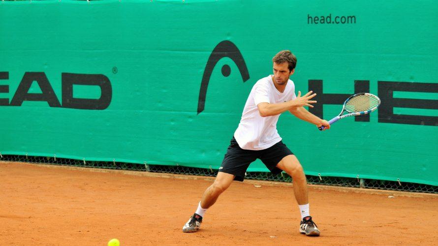 テニス初心者がまず行うべき練習3~ラリー練習~